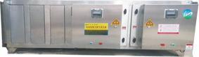VOC废气处理|伯名环保恶臭气体处理服务完善