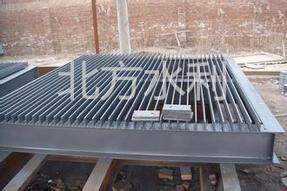 北方优质LWS型平面型机械格栅