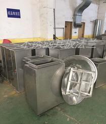 实验室通风系统设计上海通风系统厂家怡帆