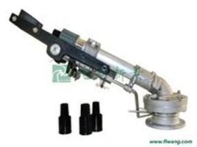 国产喷枪NL160煤场喷淋洒水喷枪