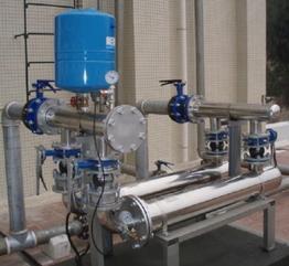 循环供水设备(箱泵一体化系列)