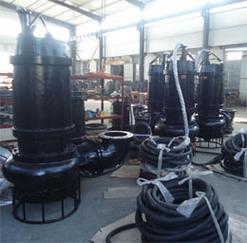 贵州遵义搅拌抽沙泵,抽泥泵厂家价格