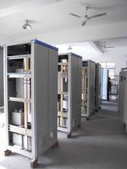 中频炉无功补偿保定瑞祥电力设备有限公司