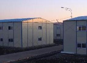 中山活动房,珠海活动板房 防火活动板房价格