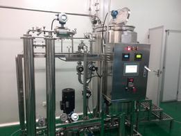 进口8040耐溶剂纳滤膜