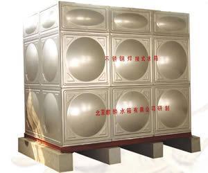 不锈钢水箱_北京麒麟不锈钢水箱