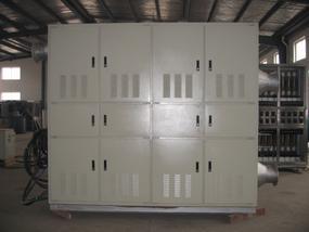 低温等离子体二甲胺废气处理设备