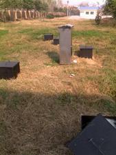 地埋式污水处理设备/污水处理设备/生活污水处理设备