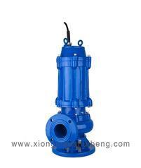 WQ、QW型潜污泵污水泵(上海排污泵厂)