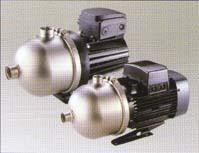 格兰富CHI,CHIU 小型多级卧式泵
