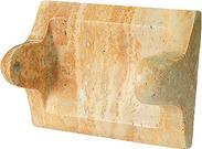 洞石纸巾架SLWJ001D-03-Y