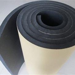 橡塑海绵隔音板 KTV保温吸音棉板