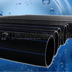 高密度聚乙烯HDPE直壁排水管