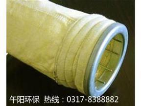 沧州氟美斯除尘布袋,耐高温除尘配件加工定制