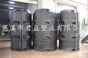 PE材质的电线杆防撞桶