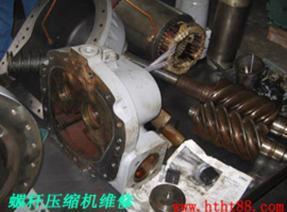 供应北京螺杆压缩机维修