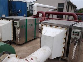 药厂气体净化器