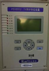 国电南自PT保护PSV691U测控装置