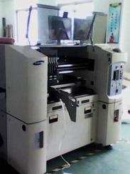 CP45三星贴片机  三星贴片机