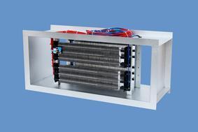 威海远大电器供应风系统PTC式辅助电加热器