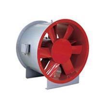 JGF HTF型消防高温排烟风机