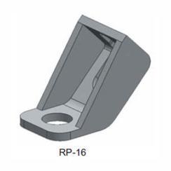 螺杆拉撑支座 RP-16