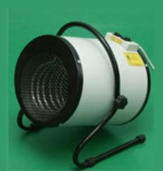 供应北京电暖风机-工业移动加热器
