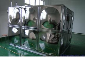 焊接不锈钢水箱