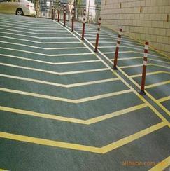 常熟防滑坡道/常熟止滑车道地坪工程