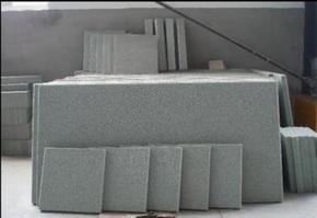 复合发泡水泥外墙保温板