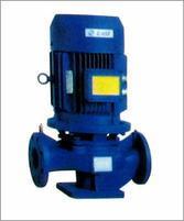 SG/RG型管道泵