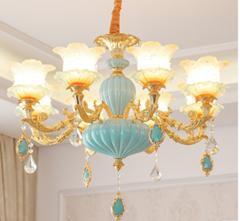 供应各种欧式灯具