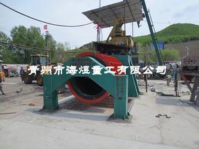 水泥涵管机器_涵管制管设备
