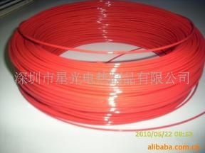 铁氟龙碳纤维电热线丨铁氟龙碳纤维加热线丨无纺布发热片