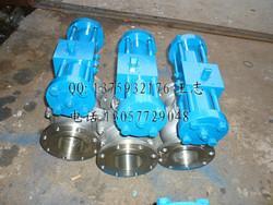 液动球阀,Q641F46-16C,Q641F-16液压球阀,液动衬四氟球阀