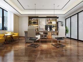 西安办公室装修丨主题办公室装修丨西安办公室设计