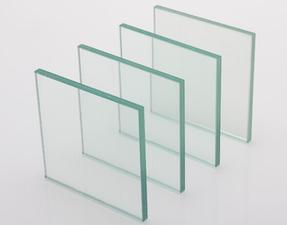 夹丝玻璃、装饰玻璃、夹胶玻璃里