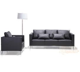 现代时尚商务办公室接待沙发