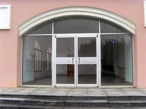 常营安装玻璃门