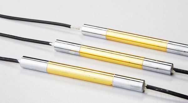 光纤光栅温度传感器