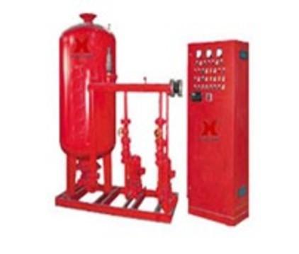 防气压给水设备图片