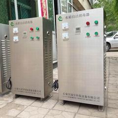 SCII-10HB 外置式水箱自洁器
