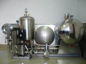 合肥全自动变频调速给水设备适用范围