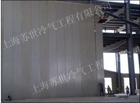 冷库设备制冷设备冷库工程设计冷库压缩机组