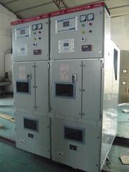 消弧消谐选线过电压保护柜
