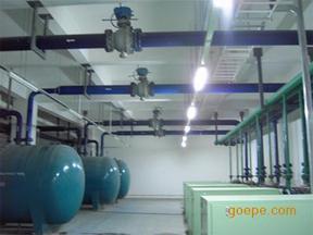 空压管道规划设计施工安装