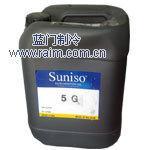 进口太阳suniso3GS冷冻油/3GSD冷冻机油