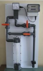 AV系列墙挂式自动加氯机