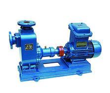 太平洋泵业zx自吸泵