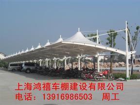 上海浦东雨棚/浦东遮阳蓬定做上海浦东车棚安装